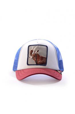 GOORIN BROS HickoryStick Blue Şapka