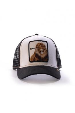 Goorin Bros King Black Şapka