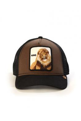 Goorin Bros King Brown Şapka