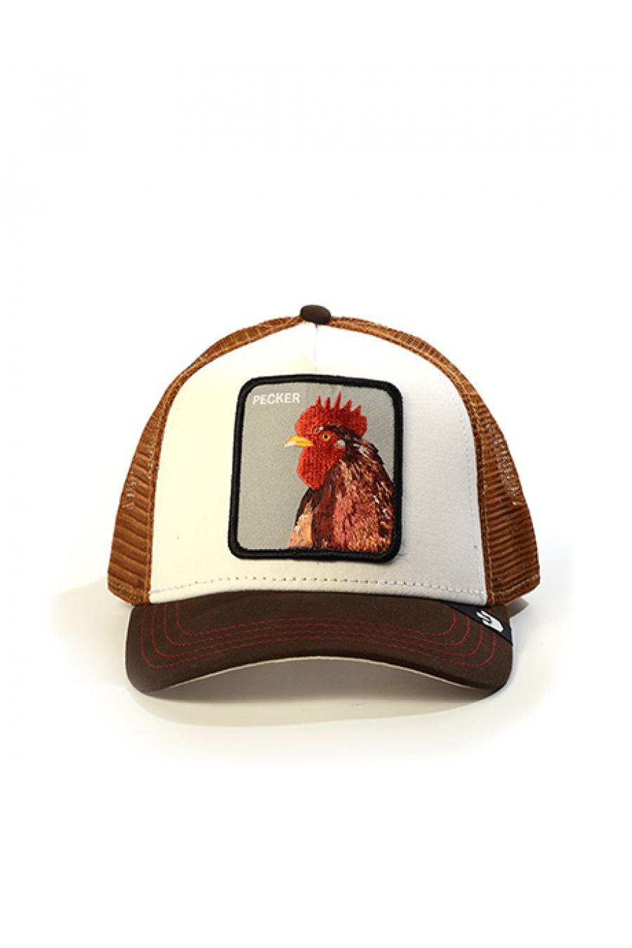 Goorin Bros - Peck Peck Şapka