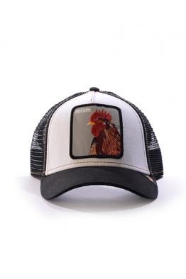 GOORIN BROS Pecker Black Şapka