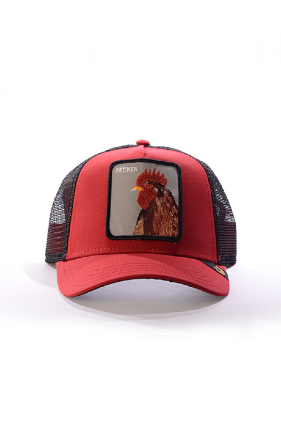 Goorin Bros- Plucker Red Şapka