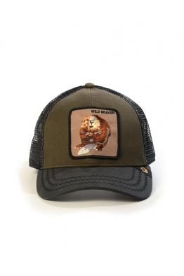 Goorin Bros Wild Beaver Şapka