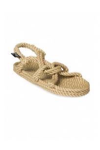 Mountain Momma Camel Sandalet