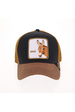 Goorin Bros Bad Ass Şapka