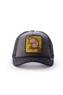 GOORIN BROS - Beaver Sarı Şapka