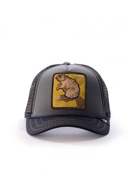 Goorin Bros Beaver Sarı Şapka
