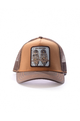 Goorin Bros Hooters Şapka