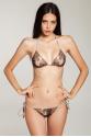 BT Swimwear - Leopard Bikini