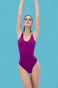 ANAIS MARGAUX -Margot Purple Swimsuit