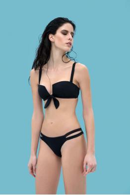 Laurene Black Bikini