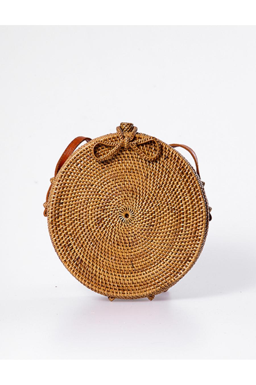 Round Bag Ubud