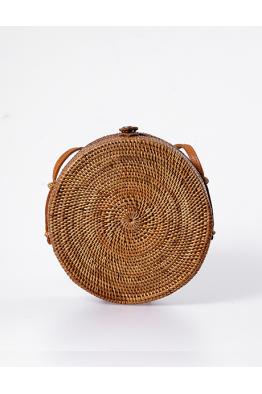 Bali Fashion Bags Round Bag Ubud