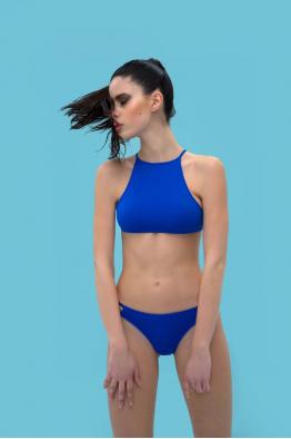 Carine Blue Bikini