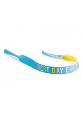 BAN.DO beach, please! sunglass strap, best day ever