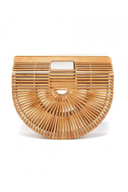 BAMBOO BAGS BAMBOO BAGS - Small