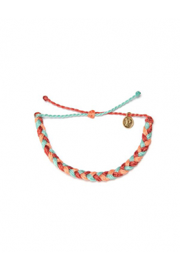 Pura Vida Bracelets Braided Beach Boardwalk Bileklik