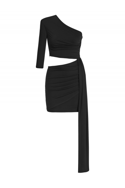 MARGARITA Dress (Black)