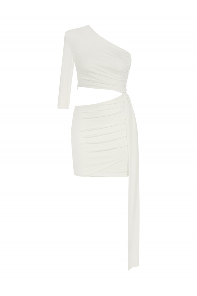 MARGARITA Dress (White)