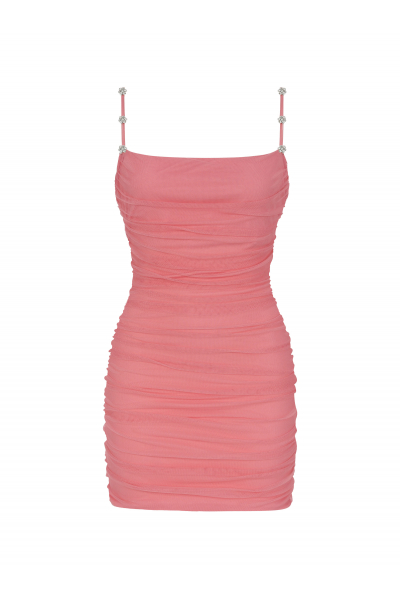 PALOMA Dress (Pink)