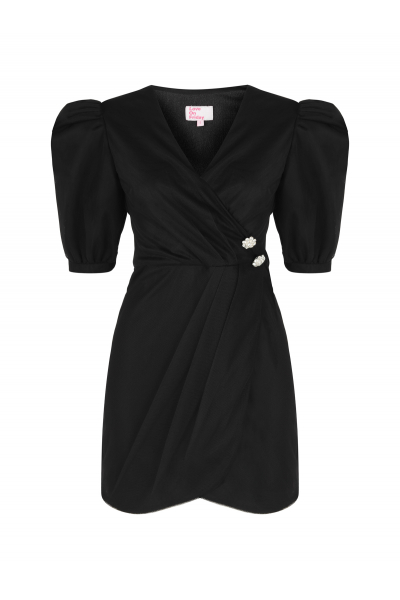 MARTINI Dress (Black)