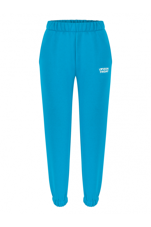 DREAM Sweatpants (Blue)
