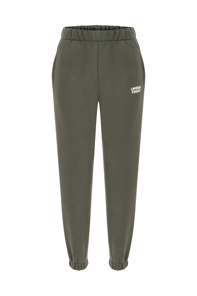DREAM Sweatpants (Khaki)