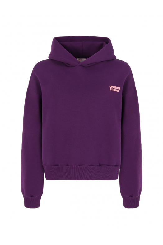 DREAM Hoodie (Purple)
