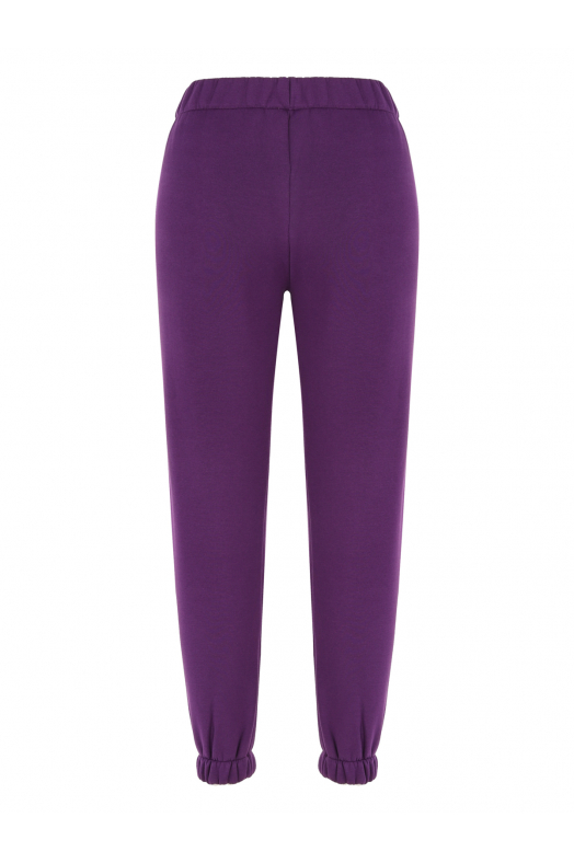 DREAM Sweatpants (Purple)