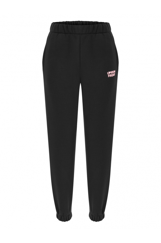 DREAM Sweatpants (Black)