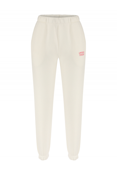 DREAM Sweatpants (White)