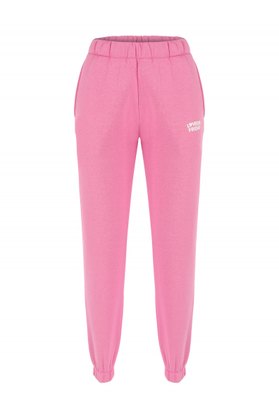 DREAM Sweatpants (Pink)