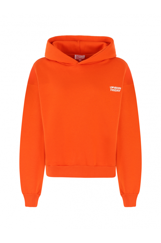 DREAM Hoodie (Orange)