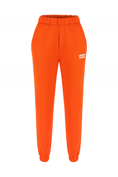 DREAM Sweatpants (Orange)