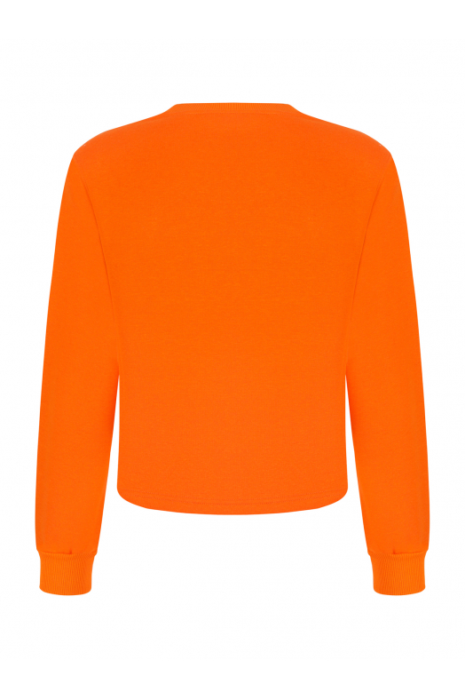FAY Sweatshirt (Orange)