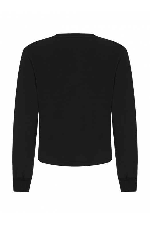 FAY Sweatshirt (Black)
