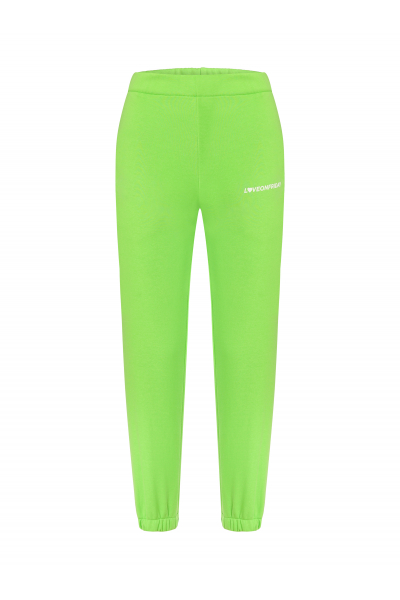 SUNSET Sweatpants (Kelly Green)