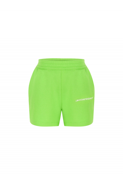 SUNSET Shorts (Kelly Green)