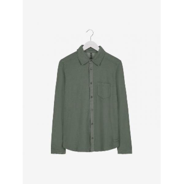Green Shirt Green Shirt