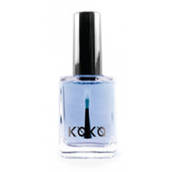 Koko Naıl Şeffaf Koko Oje 002 Vitamin Takviyesi