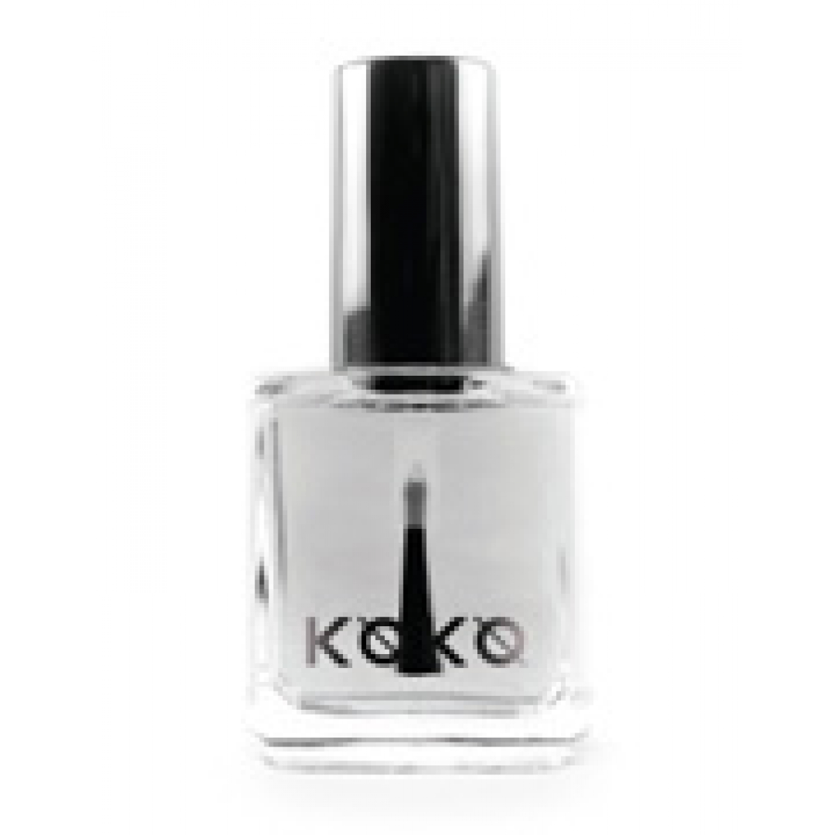 Koko Oje 008 Parlak Top Coat