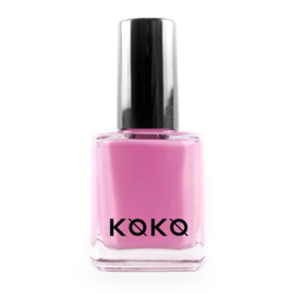 Koko Naıl Koko Oje 136 Pink A Porter