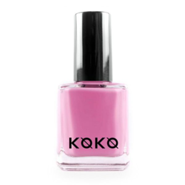 Koko Naıl Pembe Koko Oje 136 Pink A Porter