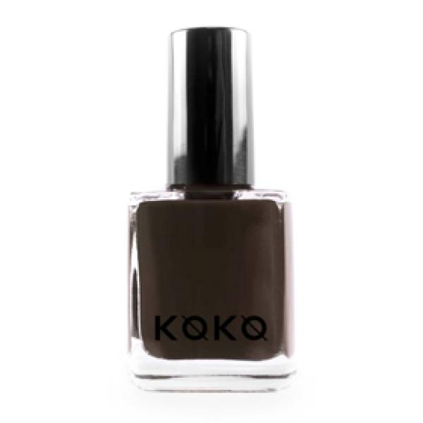 Koko Naıl Kahverengi Koko Oje 175 Fringe Benefits