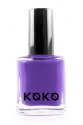 Koko Oje 318 Lavender Fields