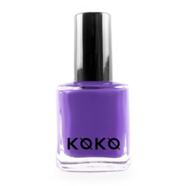 Koko Naıl Lavanta Koko Oje 318 Lavender Fields