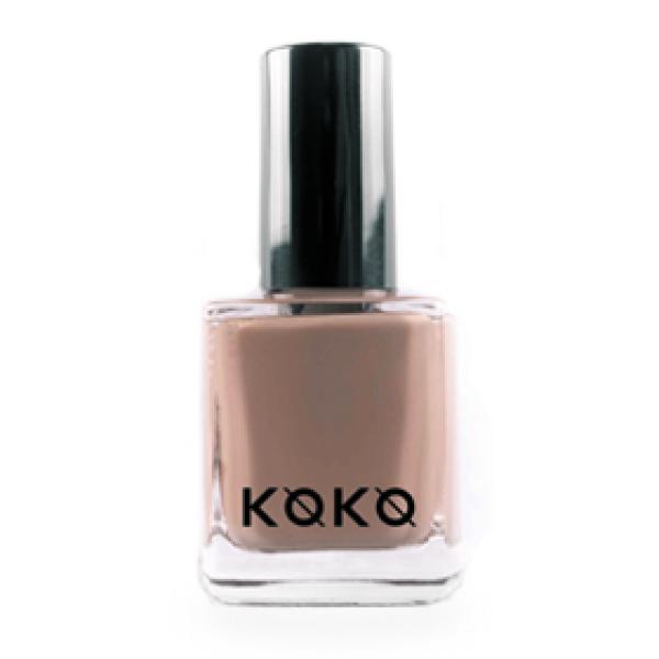 Koko Naıl Soft Nude Koko Oje 162 Cocoon