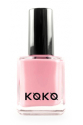 Soft Pembe Koko Oje 141 Forever Pink