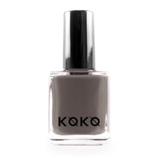 Koko Naıl Soft Kahve Koko Oje 180 Out Of Africa