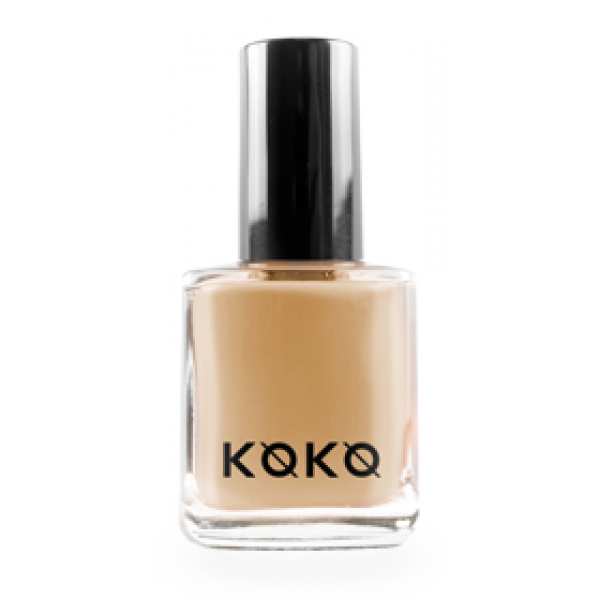 Nude Koko Oje 385 Warm Muffin